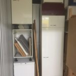Kücheneinlagerung nach Wohnungsauflösung